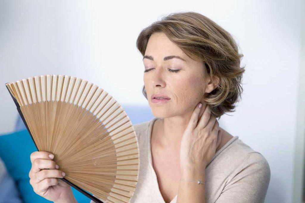 Menopozda Beslenme nasıl olmalıdır?