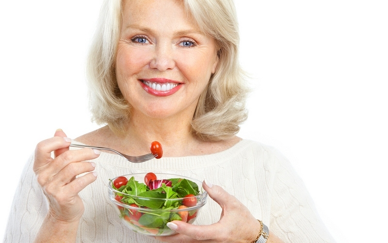 Menopozda Dengeli Beslenme Nasıl Olur?